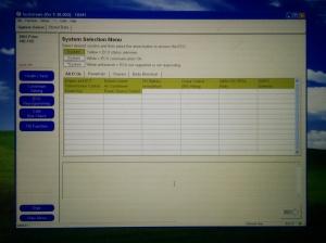 Techstream Diagnostic Software